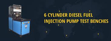 Bosch Diesel Fuel Injection Pump Test Bench Diesel Fuel Pump Test Bench Machines Injection Pumps India