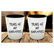 great gifts gift ideas tears of my employees