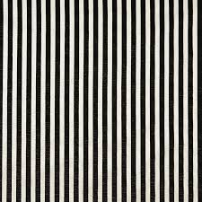 black and white fabric pattern onyx stripe black and white small scale velvet upholstery fabric