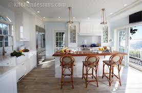 Porcelain Tile For Kitchen Floor Wood Look Porcelain Tile Walker Zanger Kitchen Designs Ny