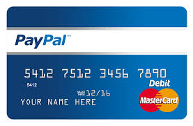online prepaid credit card the paypal prepaid mastercard now available at a 7 eleven near you