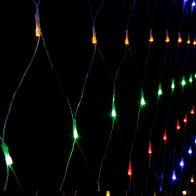 9 84ft 6 56ft transparency christmas led net lights 204 mini