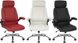 Red Office Furniture by Conference Chairs