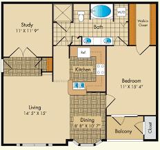 Luxury Apartment Floor Plans Dobson Mills Philadelphia Luxury Apartments Floor Plans