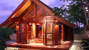 cabin styles prefab cabin bali style by tomahouse prefab cabins