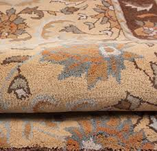 Flokati Area Rugs Area Rugs Awesome Ivory Area Rug Royal Beige Brown Gold Grey