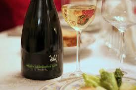 thanksgiving champagne the iron chevsky wine blog austrian sparkling wine sekt knocks