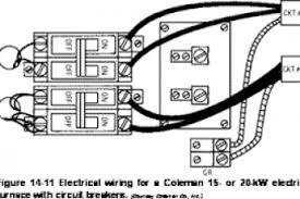 wiring diagram for lennox electric furnace wiring diagram