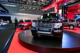 chinese automaker makes qatar debut amid luxury marques at motor
