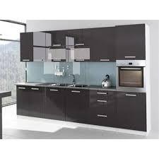 four de cuisine superior meuble bas cuisine 120 7 cuisine compl232te de 320 cm