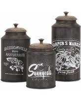 black canister sets for kitchen black kitchen canisters sales deals