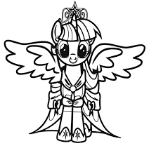 free pony coloring pages az coloring pages