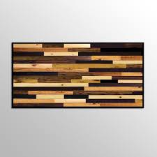 handmade stained wood plank table u2013 scrap wood designs