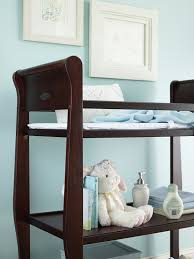 Changing Table Cherry Graco Dressing Table Cherry Discontinued By