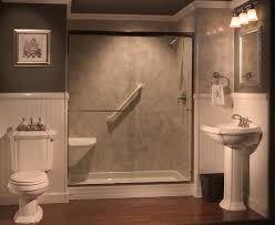 outstanding replace bathtub with shower cost 44 showers seats