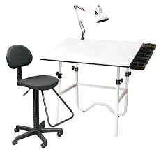 Office Chair Top View Png Drafting Tables Rex Art Supplies