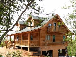 Log Cabin Blueprints Designing Manufacturing And Building The Best Log Homes For Less