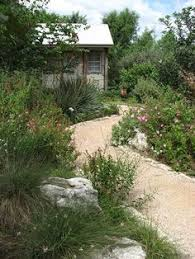 Country Backyard Landscaping Ideas by Texas Landscape Plants Hill Country Style Home And An All Native