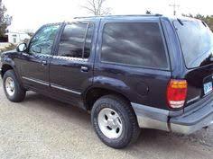 1999 ford explorer 4 door 3 000 00 1999 ford explorer 4x4 4 door xlt 4 0 l sohc v6