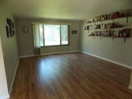 the laminate flooring in the living room this is inexpensive