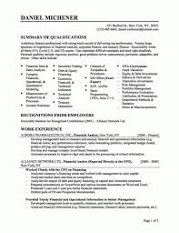 examples of really good resumes sample objectives of resume hr