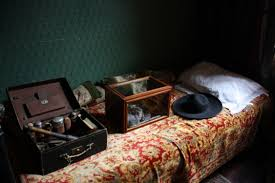 a study of the house at 221b baker street emm in london the sherlock holmes museum in london 221b baker street