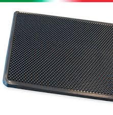tappeti esterno zerbino rettangolare 40x70 gomma ingresso bar antiscivolo esterno