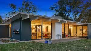Mid Century Modern Furniture San Antonio by Mid Century Homes For Sale Photos Abc News