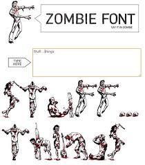 Walking Dead Stuff And Things Meme - still better than wingdings the walking dead the walking dead