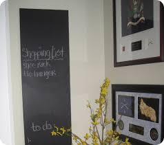 best chalkboard paint ideas u2014 decor trends