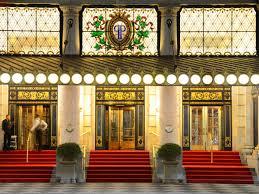 photos of new york city u0027s plaza hotel business insider