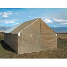 wall tent porches outfitterssupply com
