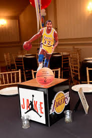 basketball centerpieces our gallery balloon artistry