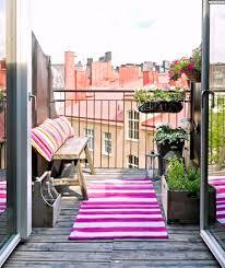 blumenkã sten balkon teppich für balkon haus dekoration