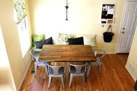 kitchen banquette furniture breakfast nook bench seating plans dining kitchen diy breakfast