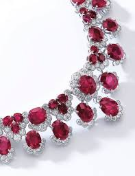 pink ruby necklace images 991 best high jewelry necklace images diamond jpg