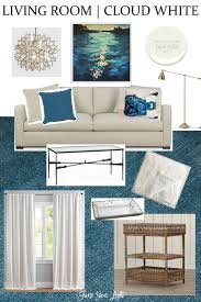 teal living room designs 50 turquoise room decorations ideas and