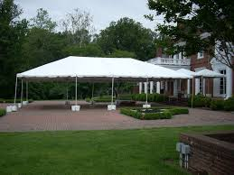 Building A Tent Platform by Wedding Tents A Grand Event