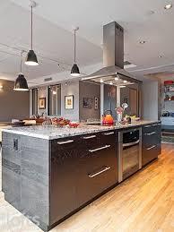 kitchen island range hoods 16 best island gas range images on kitchens
