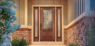 Therma Tru Exterior Door Therma Tru Entry Door Aesops Gables 505 275 1804