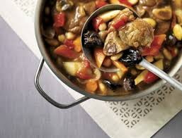 cuisiner porc osso buco à la marocaine recettes iga ragoût porc recette facile