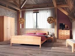 Schlafzimmer Zirbe Nachtkästchen Aus Zirbe