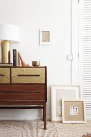 how to renovate an old dresser with brass sheet metal dr