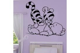 chambre bébé tigrou délicieux chambre bebe beige et blanc 5 winnie et tigrou bebe