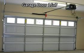 Standard Size Garage Door Garage Door Spring Replacement Cost Amazing Garage Door
