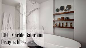 100 marble bathroom designs ideas the architects diary