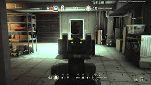 siege pc rainbow six siege pc gameplay max settings