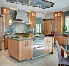 Island Kitchen Hoods Kitchen Island Kitchen Traditional With Exposed Beams Ceiling Lighting