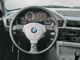 M5 Interior Bmw M5 E34 Interior Car Pictures Carsmind