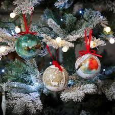 Christmas Decorations Online Shops by Christmas Decorations Cancer Research Uk Online Shop